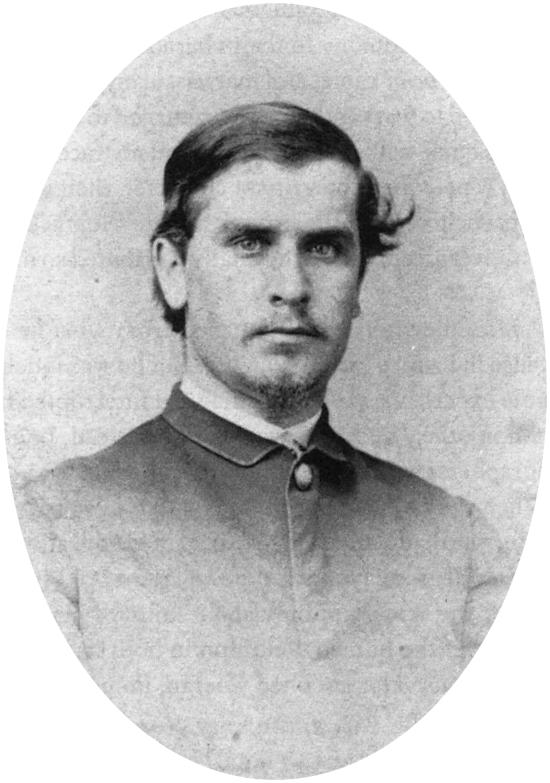 McKinleyBrady 1865