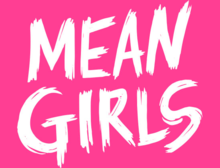 Mean Girls Musical Logo (2018).png
