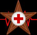 Medic Barnstar Hires.png