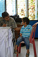 Medical personnel host MEDCAPs throughout Thailand DVIDS247749.jpg