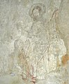 Medieval Wall Painting, St. Giles' Church, Risby - geograph.org.uk - 1769114.jpg
