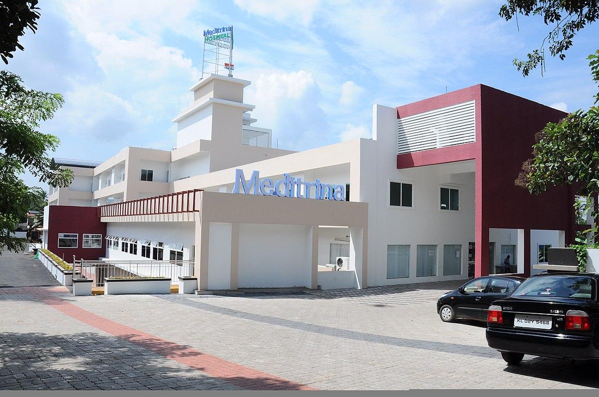 Meditrina Hospital - Wikipedia