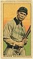 Melchior, San Francisco Team, baseball card portrait LCCN2008677337.jpg