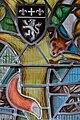 Melton Mowbray, St Mary's church, window detail (30887447477).jpg