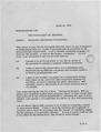 Memorandum from President Eisenhower for the Secretary of Defense - NARA - 186497.tif