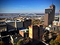 Memphis Skyline & Bridge 2015.jpg