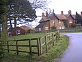 Menagerie Farm Cottages - geograph.org.uk - 313448.jpg