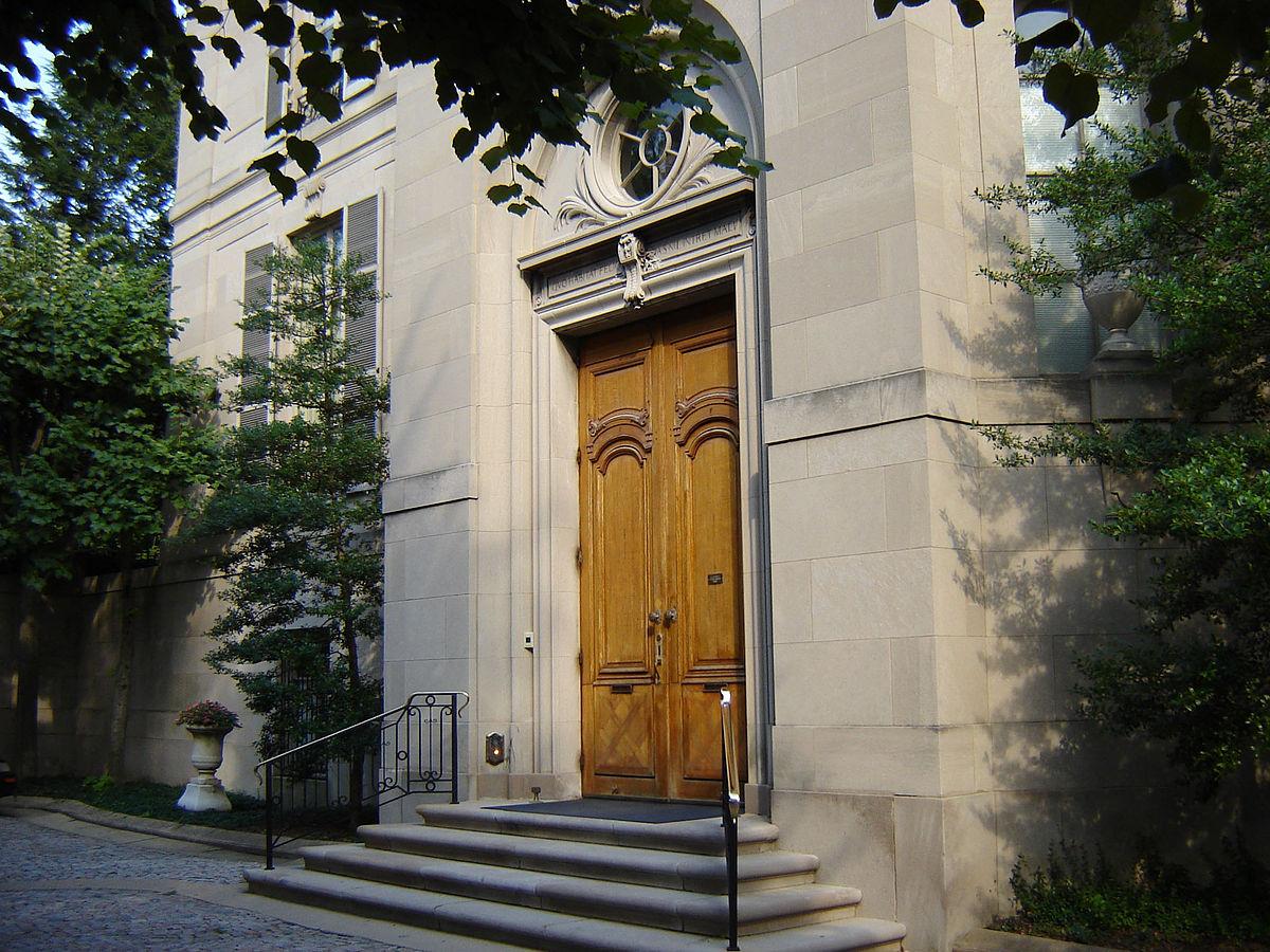 meridian international center wikipedia