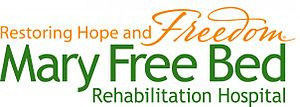 Mery Freebed Rehabilitation Hospital Logo.jpg