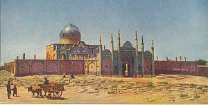 Qazvin 1921