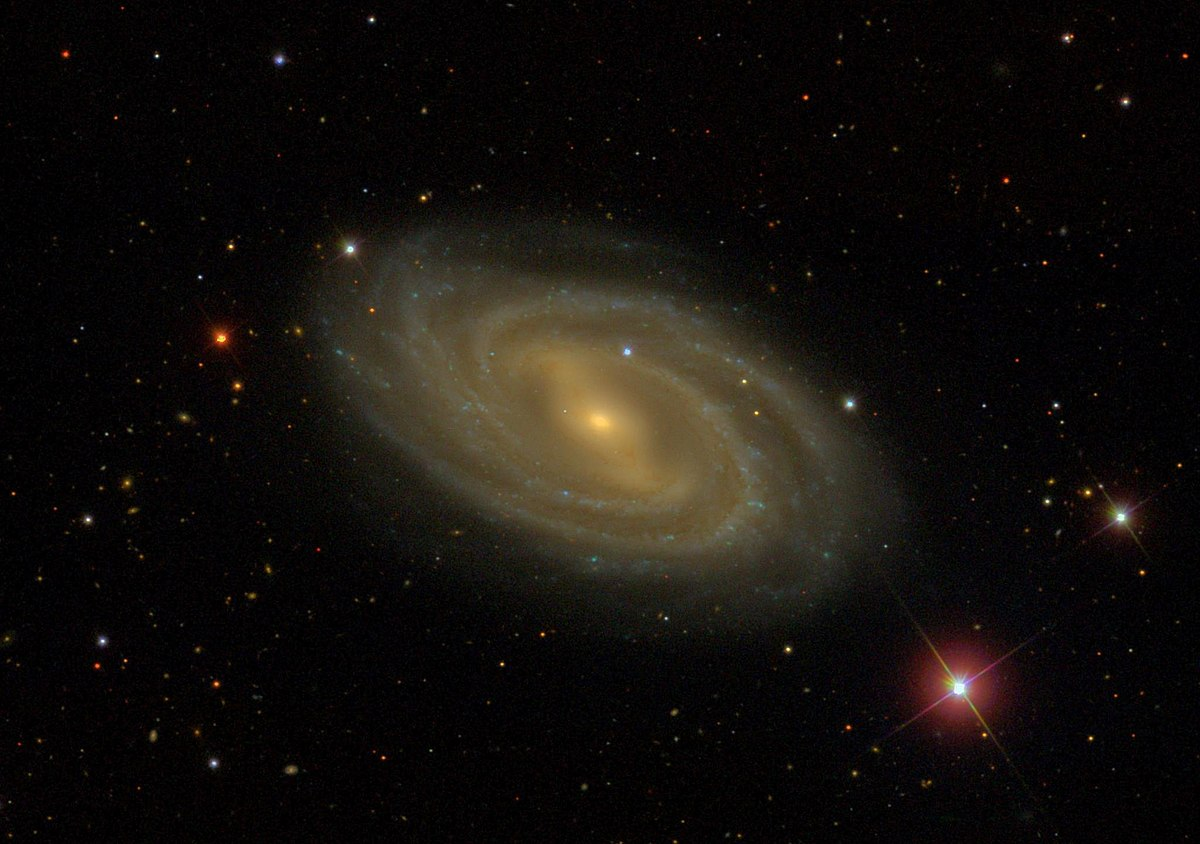 Kết quả hình ảnh cho Messier 109