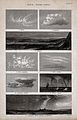 Meteorology; types of cloud formations, and a waterspout (bo Wellcome V0025129ER.jpg