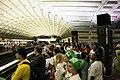 Metro was a disaster - DC Gay Pride Parade 2012 (7356403088).jpg