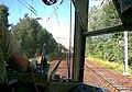 Metrolink tram, drivers view.jpg
