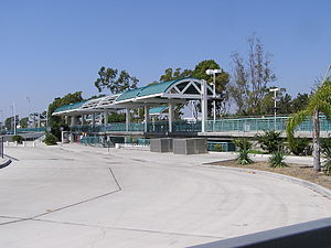 Metrolink turtin station 1.JPG