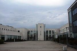 Metropolian Ammattikorkeakoulu