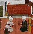 Mevlana ziyareti Mustafa Paşa (cropped).jpg