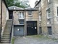 Mews houses, Gloucester Lane - geograph.org.uk - 1406141.jpg