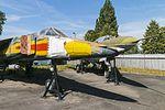 MiG-23 Floggers, Czech Air Force Museum, Prague-Kbely Airbase (28565549353).jpg