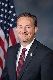Michael Cloud American politician