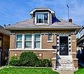 Michael Faheny House 3124 N. Kilbourn Ave. (Chicago, IL.).jpg