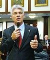 Michael Grant gestures as he makes a point in debate on the House floor.jpg