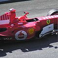 Michael Schumacher 2006 Brazil after the end of race zoom.jpg