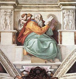 Michelangelo, profeti, Zechariah 01.jpg