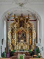 Michelfeld Friedhofskirche St. Leonhard 8151510 HDR.jpg