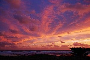 Middleton, South Australia - Middleton sunset