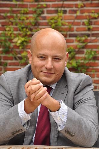 Unitary patent - Image: Mikolaj Dowgielewicz eu minister 0c 169 7655