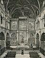 Milano interno del Monastero Maggiore o chiesa di San Maurizio.jpg