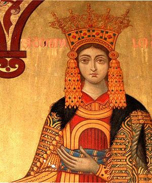 Milica Despina of Wallachia - Milica Despina of Wallachia