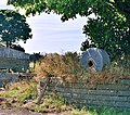 Millstone at Ramsgreave Hall Farm - geograph.org.uk - 42498.jpg
