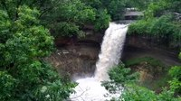 Файл:Minnehaha Falls on June 22, 2013 - Video 1 of 4.webm