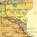 Minnesota Land Cession Map 1 – Close up of 242 & 243.png