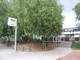 Minto Station 3