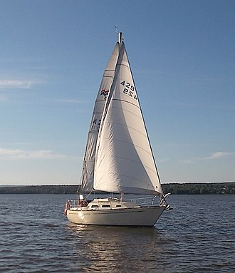 Mirage Yachts - Mirage 27 (Perry)
