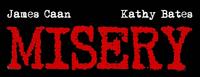 Misery (Film) Logo.png