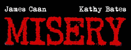 Misery (Film) Logo.png
