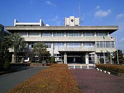 Miyake Town Office, Nara pref01.JPG