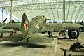Mock-up Polikarpov I-16 61 white (8024238893).jpg