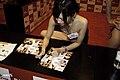 Moe Amatsuka at AVN Adult Entertainment Expo 2016 (25033939274).jpg