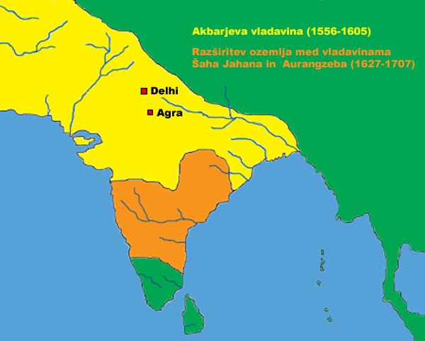 Mogulski-Imperij