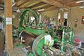 Molen De Wachter, Zuidlaren stoommachine (3).jpg