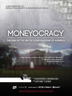 <i>Moneyocracy</i>