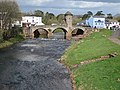 Monnow Bridge - geograph.org.uk - 1240265.jpg