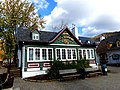 Mont-Tremblant - Québec – Canada - Café d'Époque - panoramio (1).jpg