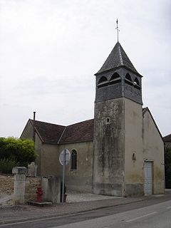 Montmartin-le-Haut Commune in Grand Est, France