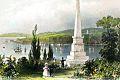 Monument Wolfe et Montcalm, Quebec, 1838, William Henry Bartlett.jpg